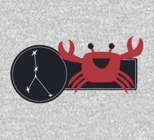 Li'l Cancer Crab Kids Clothes