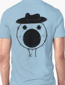 crazy eyes - hat  Unisex T-Shirt