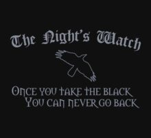 Once You Take the Black... T-Shirt