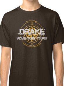 Drake Adventure Tours Classic T-Shirt
