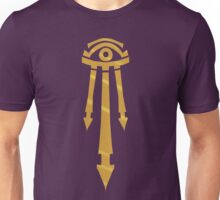 Mark of the Kirin Tor Unisex T-Shirt