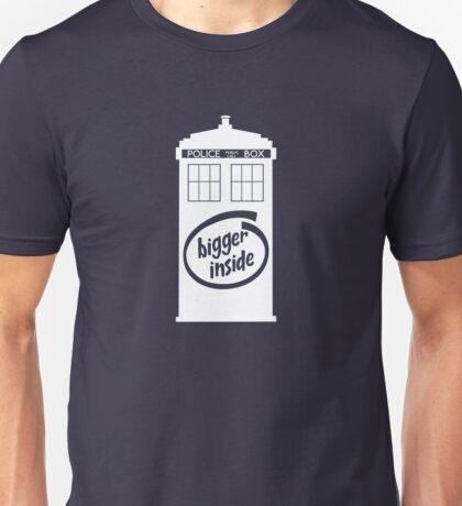 Bigger Inside T-Shirt