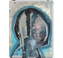 Abstract Anatomy Painting Merch. iPad Case/Skin