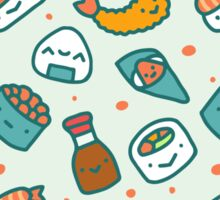 Sushi Lover Sticker