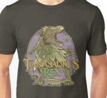 PREHISTORIC PRINCESS - Tianasaurus Rex Unisex T-Shirt