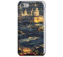 st. paul in london iPhone Case/Skin