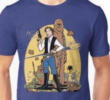 The Smuggler Unisex T-Shirt