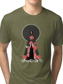 An Unfound Door Tri-blend T-Shirt