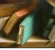 Helen's Books  by Cathy Amendola