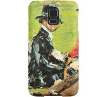 The Foxhunt Samsung Galaxy Case/Skin