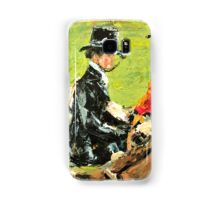The Foxhunt Samsung Galaxy Case/Skin
