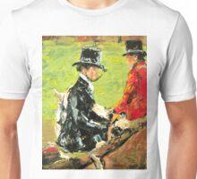 The Foxhunt Unisex T-Shirt