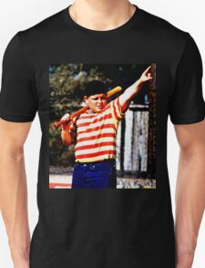 THE GREAT HAMBINO BALLERS SANDLOT Unisex T-Shirt