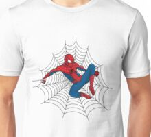 Spider-Man Unisex T-Shirt