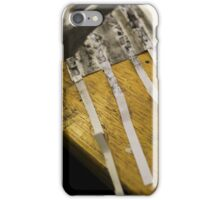 ARTISTS PATH iPhone Case/Skin