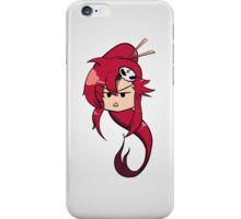 When I'm bored - no text iPhone Case/Skin