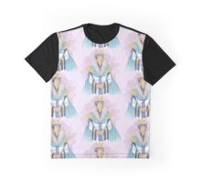 VOCALOID King Kaito Graphic T-Shirt