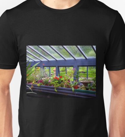 The Greenhouse Effect Unisex T-Shirt
