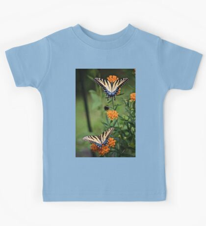 Magic in the Garden Kids Tee