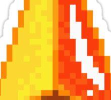 Pixel Jasper Sticker