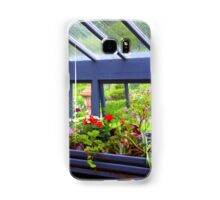 The Greenhouse Effect Samsung Galaxy Case/Skin