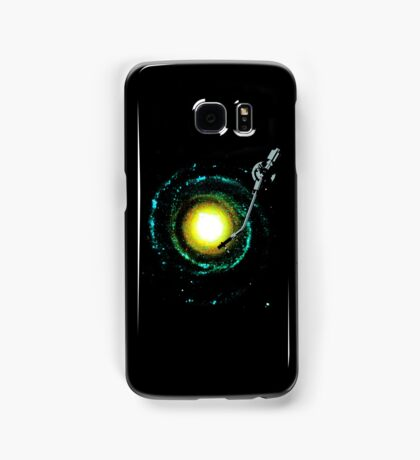 music from the milky way Samsung Galaxy Case/Skin