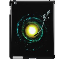 music from the milky way iPad Case/Skin