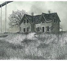 Abandoned Memories - www.jbjon.com by Jonathan Baldock