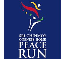 Peace Run,Oneness-Home Photographic Print