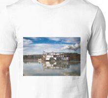Ps Marion's Flat water Blues Unisex T-Shirt