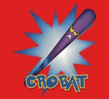 Crobat! by chaosblare