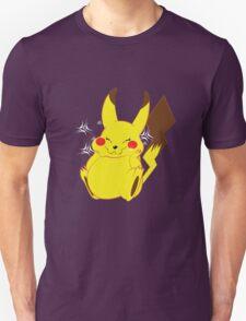 Pikachu Cutie T-Shirt