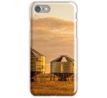 Harvest's over iPhone Case/Skin