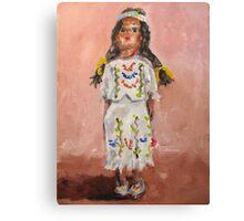 Smokey Mountain Treasure Canvas Print