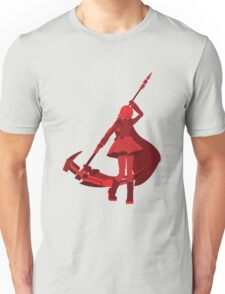 Ruby Rose Unisex T-Shirt