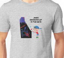 The 80's Kid! Unisex T-Shirt