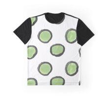 Big Polkadots  Graphic T-Shirt
