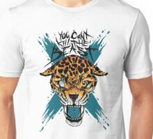 Dead Eye the Jaguar Unisex T-Shirt