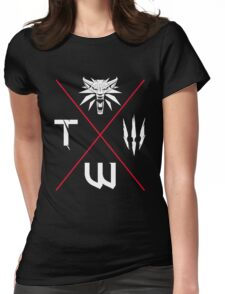 TW3 Womens Fitted T-Shirt