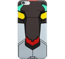 Black Lion Phone Case iPhone Case/Skin