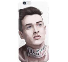Pearl Liaison iPhone Case/Skin