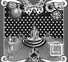Aequilibrium by Gerardo Garduño