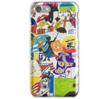 Musicals Medley iPhone Case/Skin