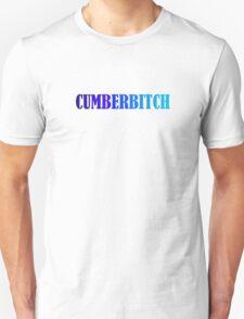 Benedict Cumberbatch Cumberbitch Unisex T-Shirt