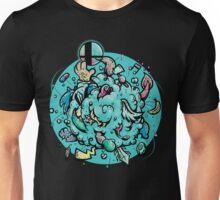 Old School Smash T-Shirt