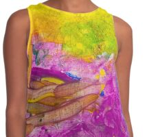 Whimsy. Contrast Tank