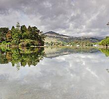 Glengarriff West Cork in Ireland by Adam Webb