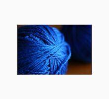Blue wool Unisex T-Shirt