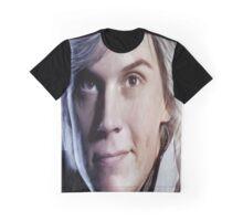 QuickSilver - Evan Peters Graphic T-Shirt