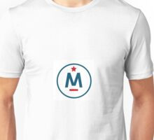 Evan McMullin -  It's never too late! Unisex T-Shirt